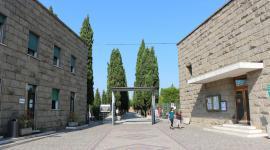 Cimitero di Marghera