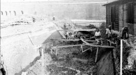 Compagnia Generale delle Acque. 11 ottobre 1933