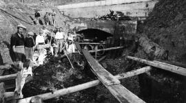 Compagnia Generale delle Acque. Marittima 11 ottobre 1933