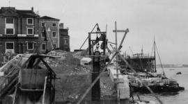 Compagnia Generale delle Acque. 11 novembre 1935