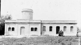 Compagnia Generale delle Acque. Gazzera 26 agosto 1914