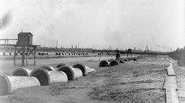 Compagnia Generale delle Acque. 3 Gennaio 1934