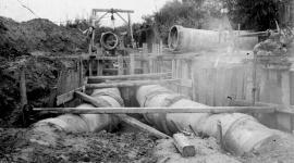 Compagnia Generale delle Acque. 31 gennaio 1934