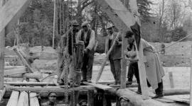 Compagnia Generale delle Acque. 9 aprile 1933