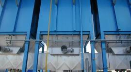 Il polo integrato per la gestione dei rifiuti a Fusina