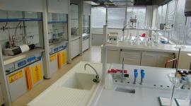 Laboratorio Veritas