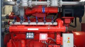 Chioggia impianto di produzione di biogas
