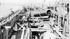 Compagnia Generale delle Acque. Laguna Moranzani