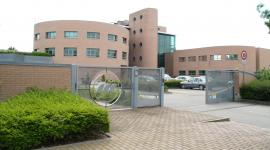 Centro direzionale Veritas di Mestre