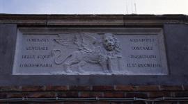 Sede centrale Veritas Venezia