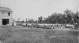 Fabbrica dei tubi