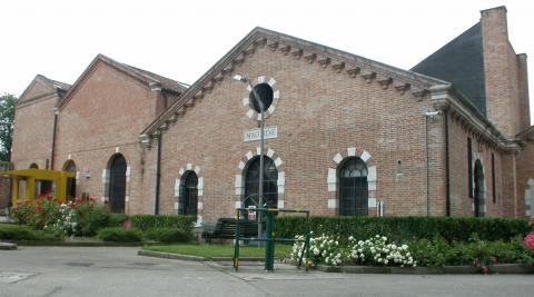 immagine della sede a Sant'Andrea